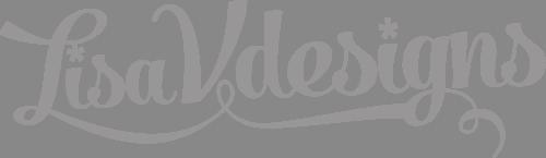 Logo of Lisa V Designs